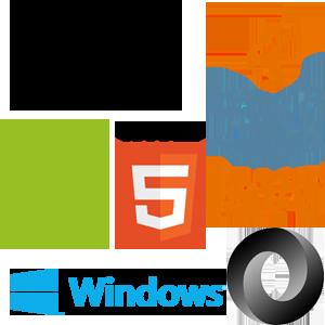 software-logos