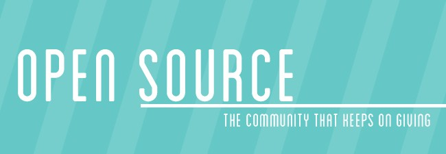 We Love Open Source