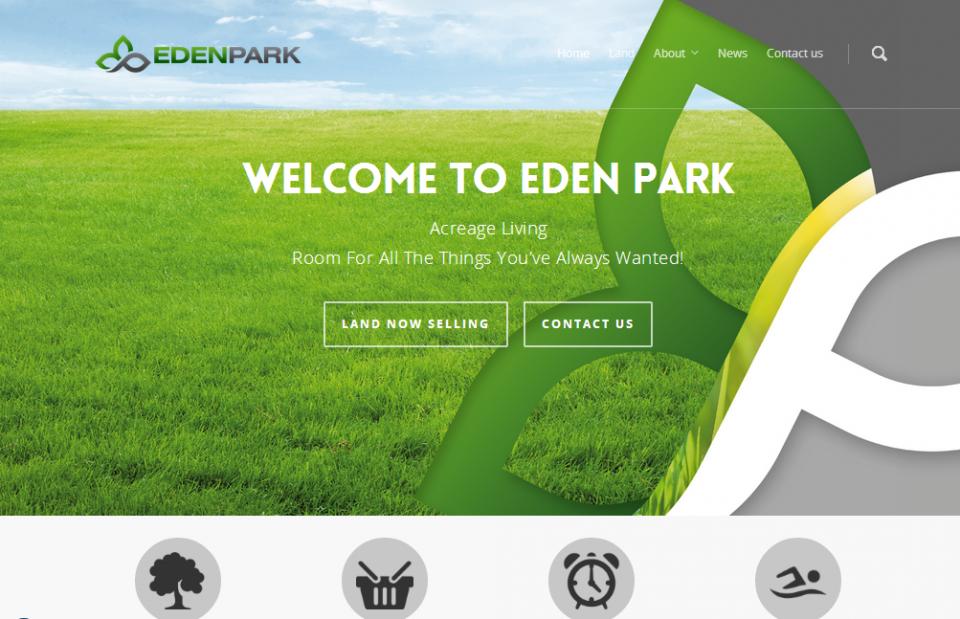 Edenpark Estate